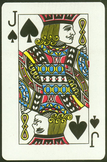 Trionfi Cards: D04062