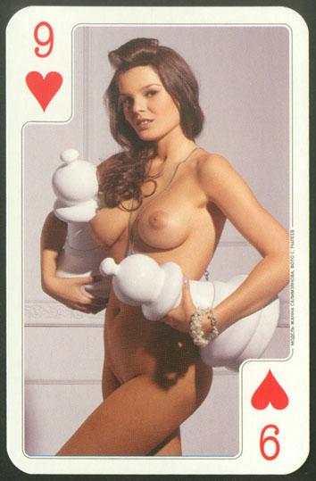 Порно на ретро игральных картах фото badtour2ru Порно