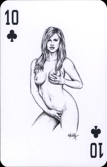Naked lindsay lohan nude